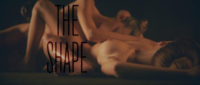 The Shape – Fine Art Video