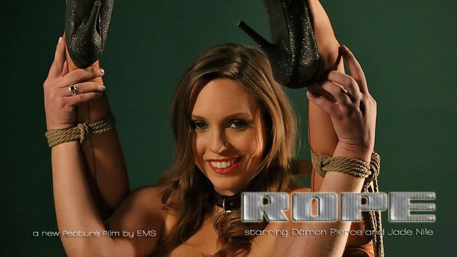 ROPE : THE FILM BY EMS : FEATURING JADE NILE : SCENE 12