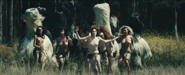 Lindemann – Fish On (Music Video)