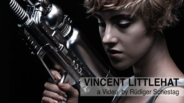 Vincent Littlehat @ XLAB