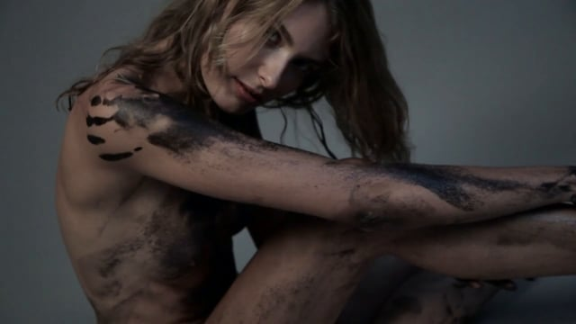 Not All That Glitters is Gold – Artistic Fashion Video