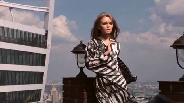 Anastasya Scheglova – Workshop Nude&Fashion triumphpalace&imperiacity