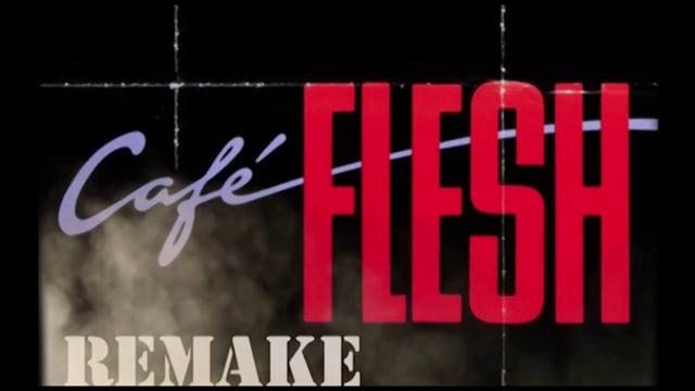CAFE FLESH Remake (English subs)