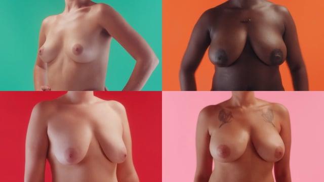BOOBERANG BOOB CHECK for Breast Cancer Awareness Month