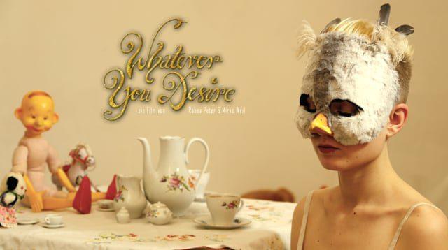 """Whatever You Desire"" – Trailer"