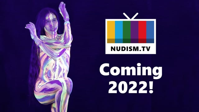 Life with Nudism.TV! Coming 2022!